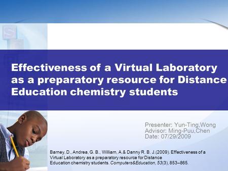 virtual lab report part 1 johnson