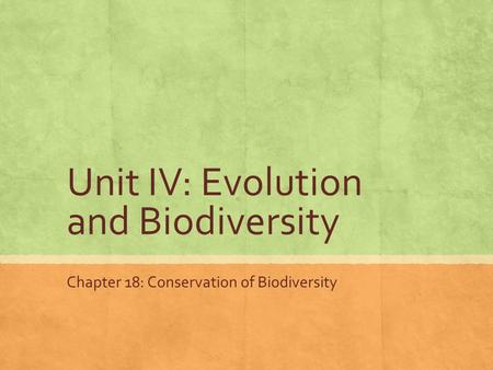 approaches to species conservation Chapter 5 participatory approaches for cwr in situ conservation although the role of local people has not figured highly in most examples of in situ conservation of rare and endangered species when we deal.