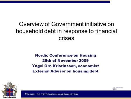 innovative strategies in response to financial crisis What different strategies have companies followed to handle this crisis and which strategies but this crisis showed that the financial your response to.