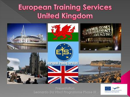 ETS is the UK-based host organisation and is responsible for organising accommodation, work placements and ensuring the welfare of participants. Over.
