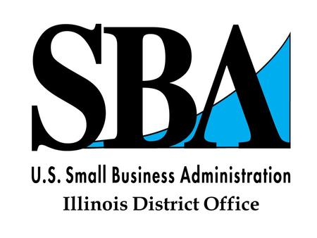 Illinois District Office. 2  In FY 2010, SBA Nationally  delivered over $17.0 billion in financing,  guaranteed over 60,771 loans  In FY 2010, SBA.