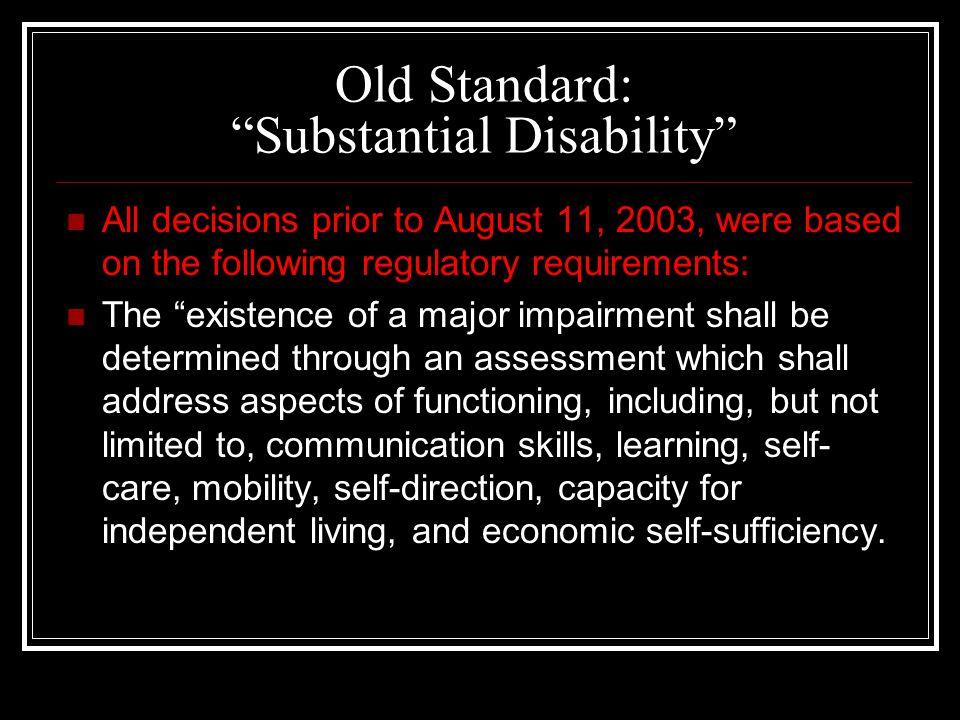 What Is Cognitive Impairment.