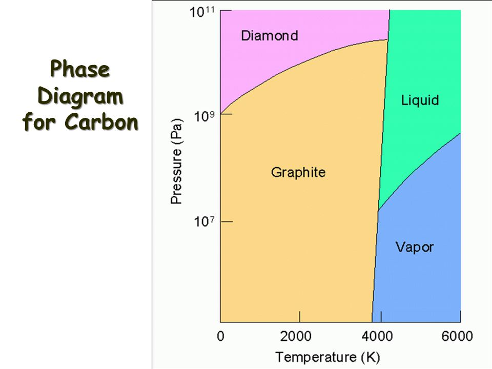 Phase Diagram for Sulfur