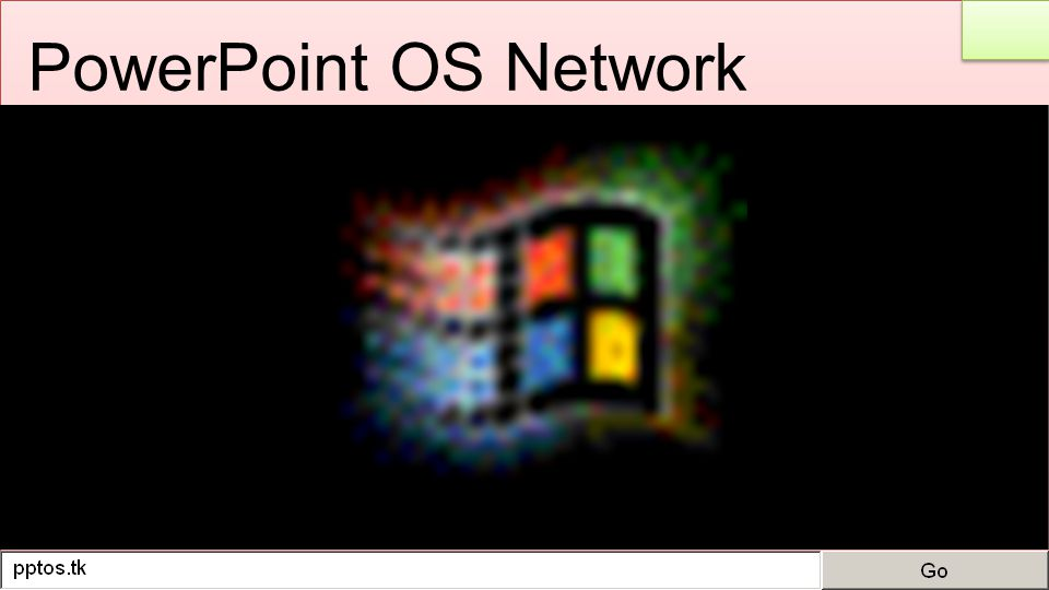 PowerPoint OS Network