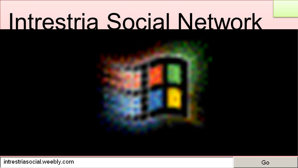 Intrestria Social Network