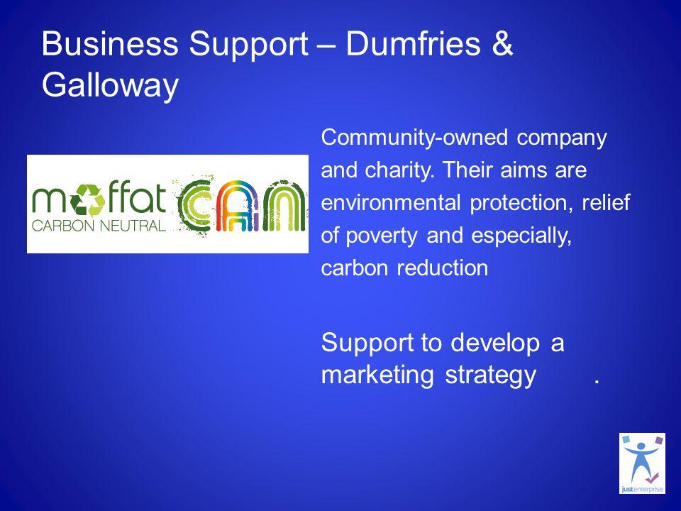 Business Support – Renfrewshire Glitter Beach is a social enterprise supplying swimwear.