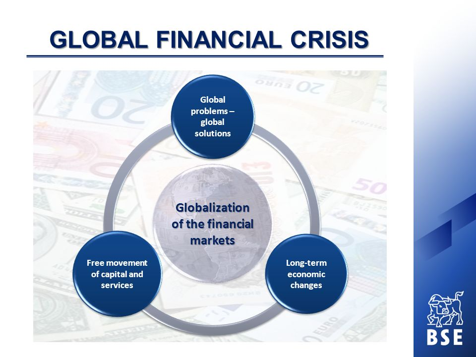 The global crisis and the SEE countries part 1.