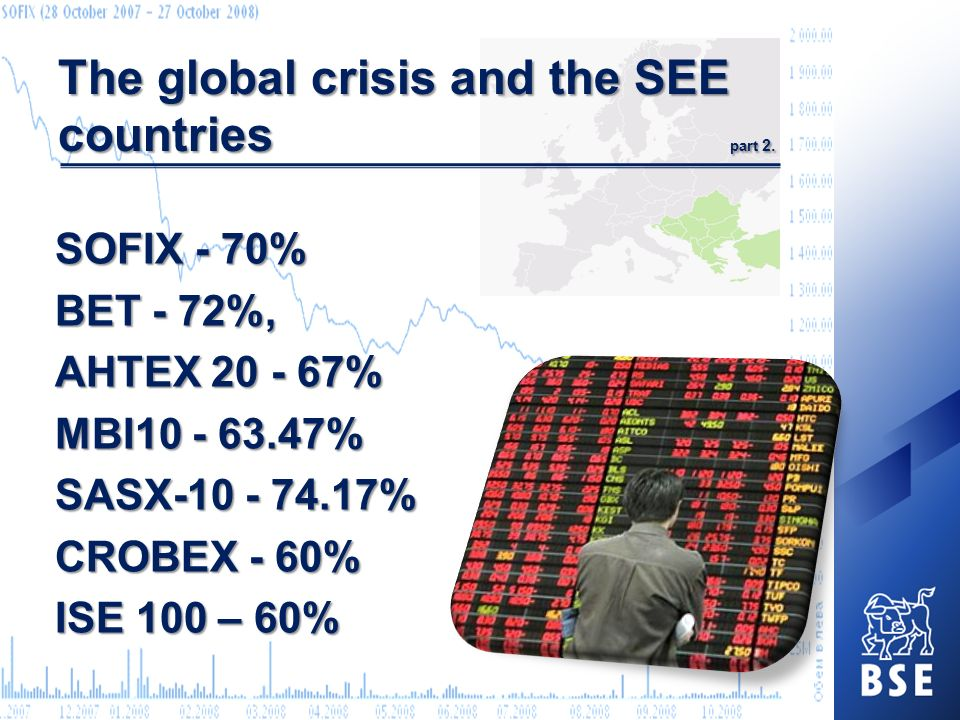 The global crisis and the SEE countries part 3.
