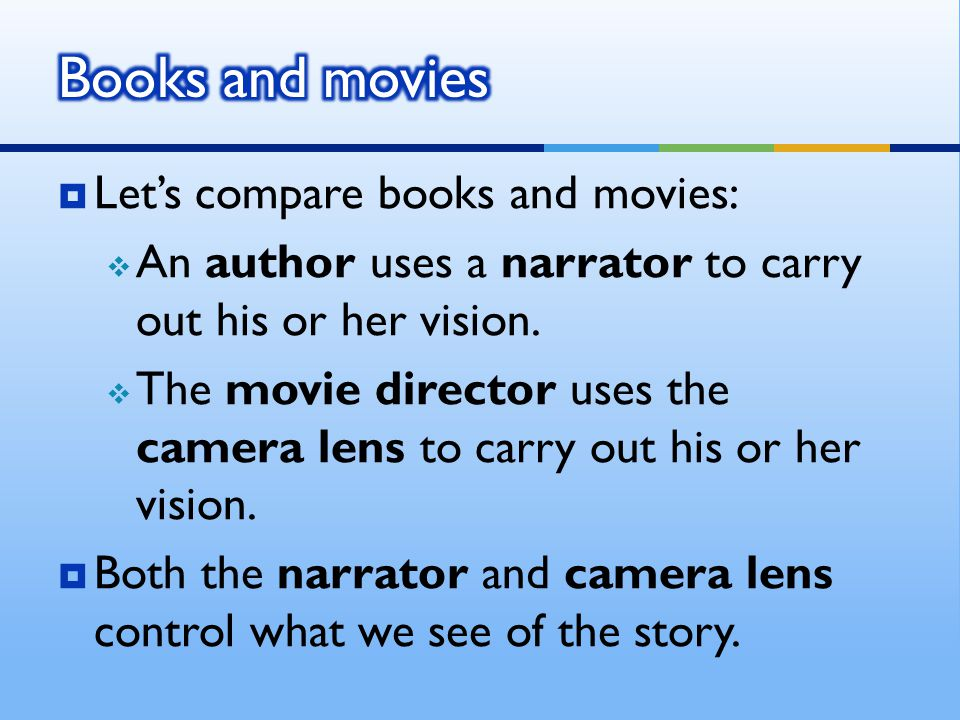  What qualities does Nick have as a narrator.