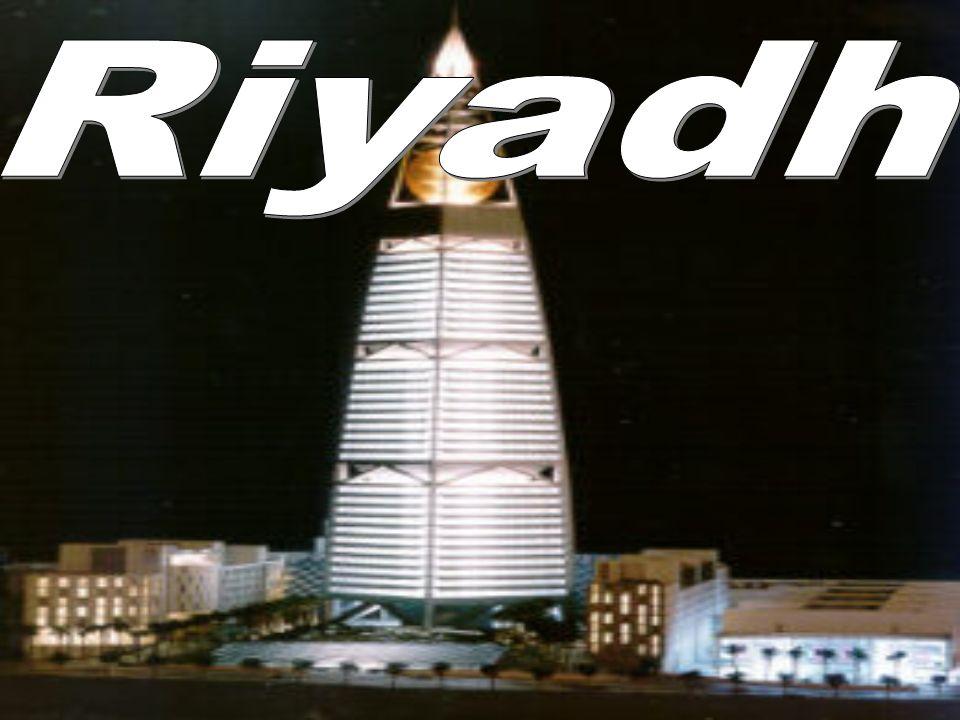 Riyadh Picture