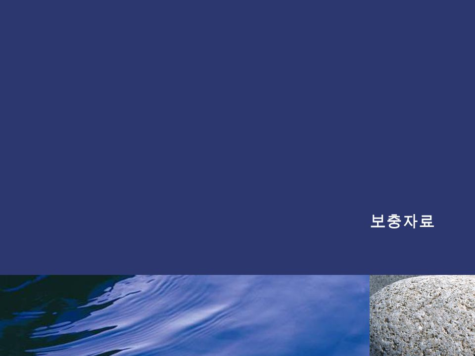 23 기반기술 Background Technology 64-bit architecture –Intel Xeon 에서 commodity 64-bit 시작  Itanium  … AMD Opteron 에서 경쟁 격화.