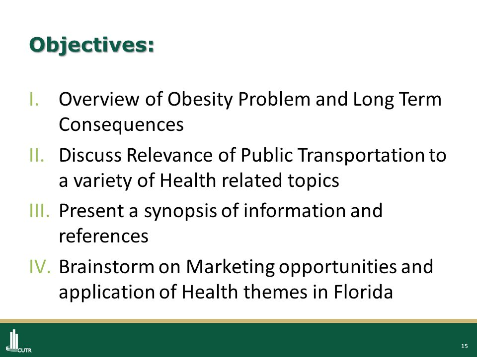16 Obesity in America Rate of Obesity in 2010 = 36% Projected Rate in 2030 = 50% Source: A Healthier America.