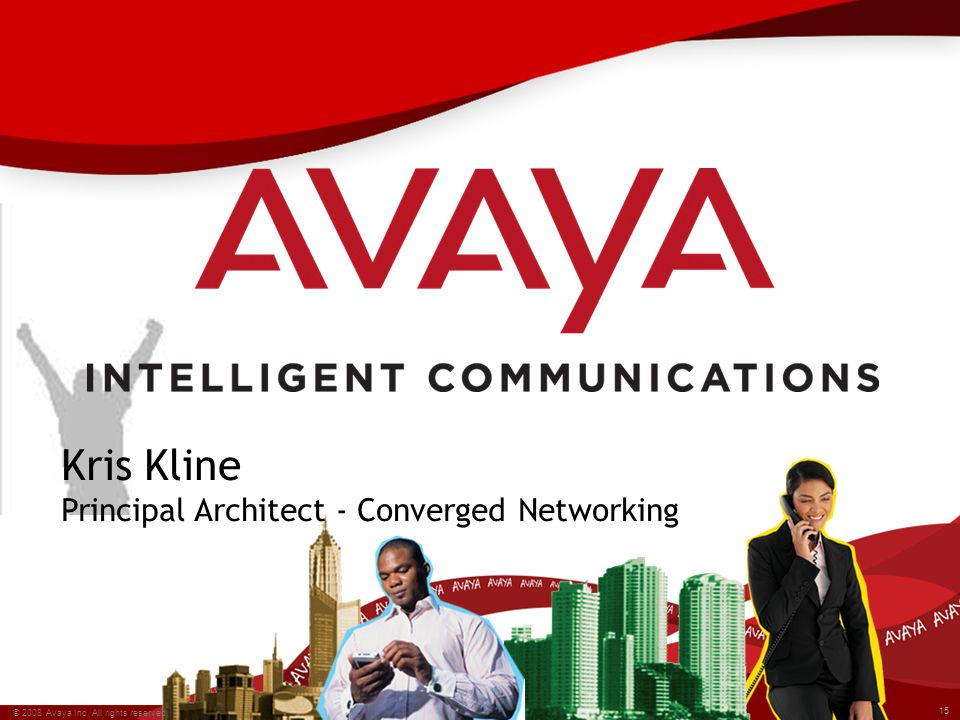 Meru Confidential and Proprietary16 Avaya Next Generation WLAN Overview l Replacing various globally deployed Avaya/Lucent vintage.11B WLAN equipment l Using Meru AP208 A/B/G radios at all locations l Meru WLAN Selected – l Ease of Deployment – Single Channel l Voice Prioritization Capability l Fast Handoff While Roaming l Ability to Develop Avaya Features