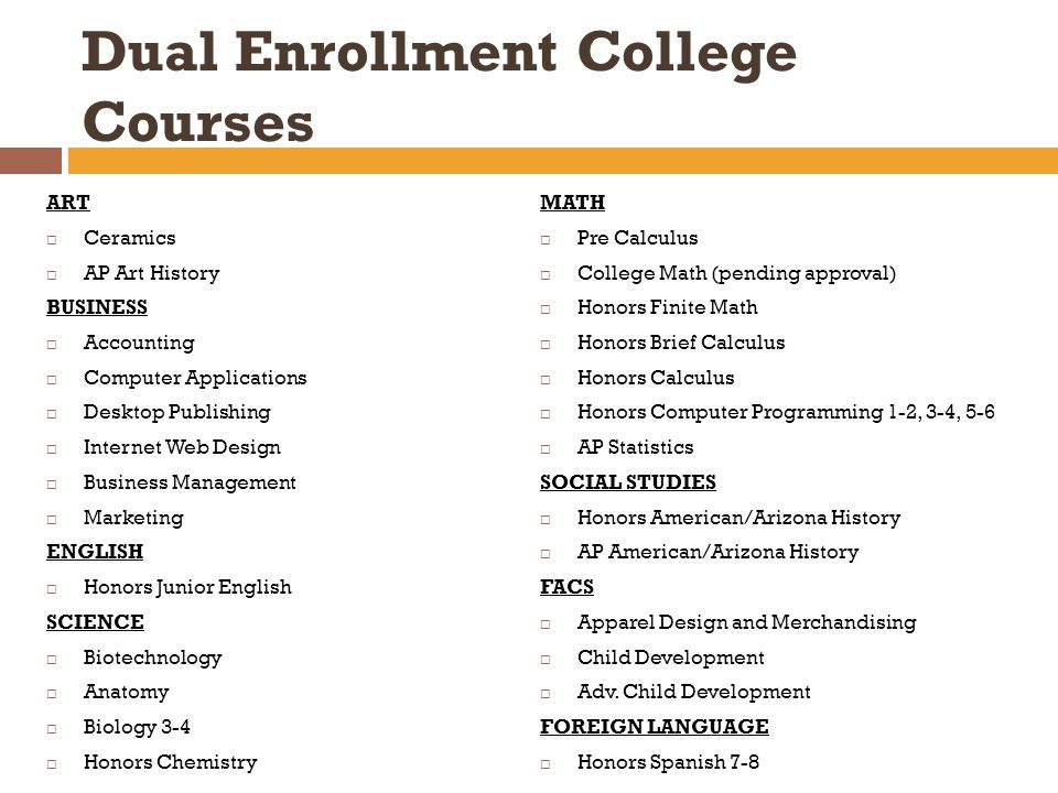 Level Changes  Honors course level changes are allowed only between the 4 th and 6 th week of the semester.