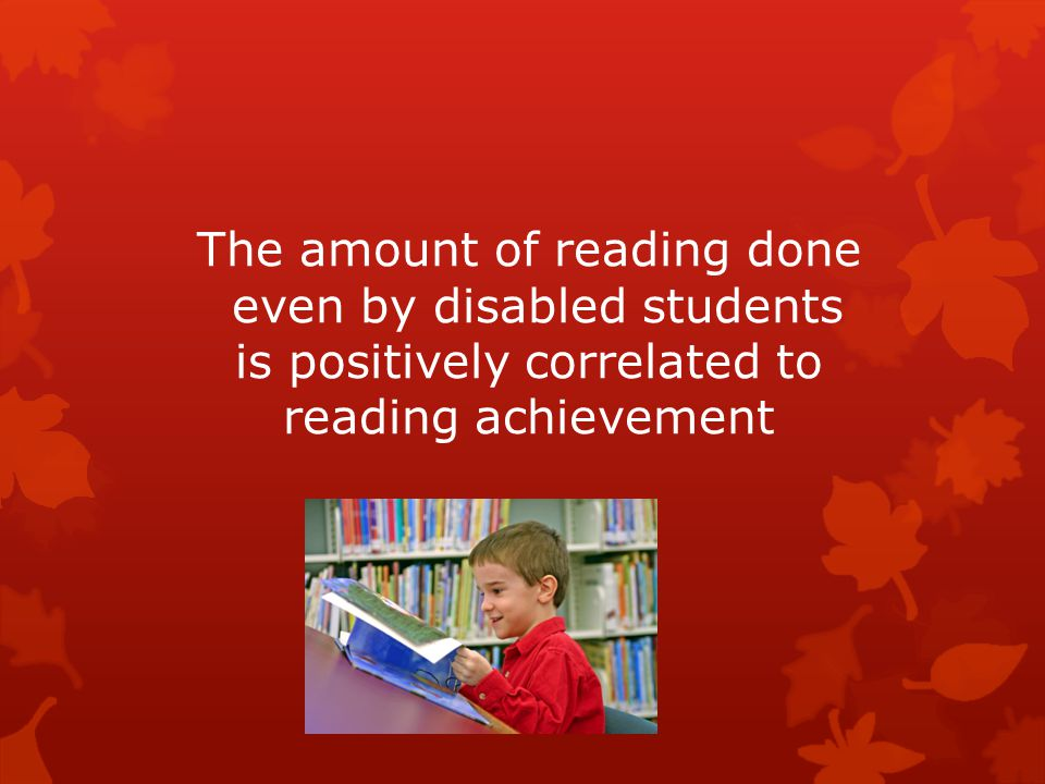No matter how much instruction students receive in how to decode vocabulary, improve comprehension, or increase fluency, if they seldom apply what they are learned in the context of real reading experiences, they will fail to improve as much as they could. --Donalyn Miller