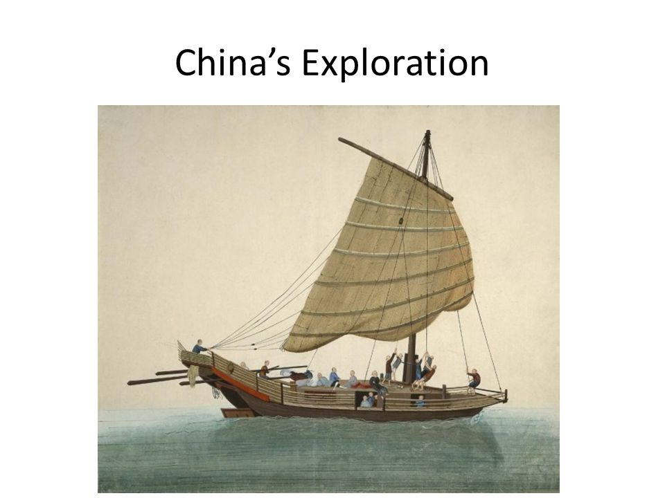 Voyages of Zheng He Yongle pushed the idea of China being known around the world He wanted to win tribute from other countries Yongle sent a series of maritime expeditions 7 long voyages from (1405-1433) Zheng He led the fleet – 300 ships – 28,000 crew members – Sailed to India, Arabia & Africa