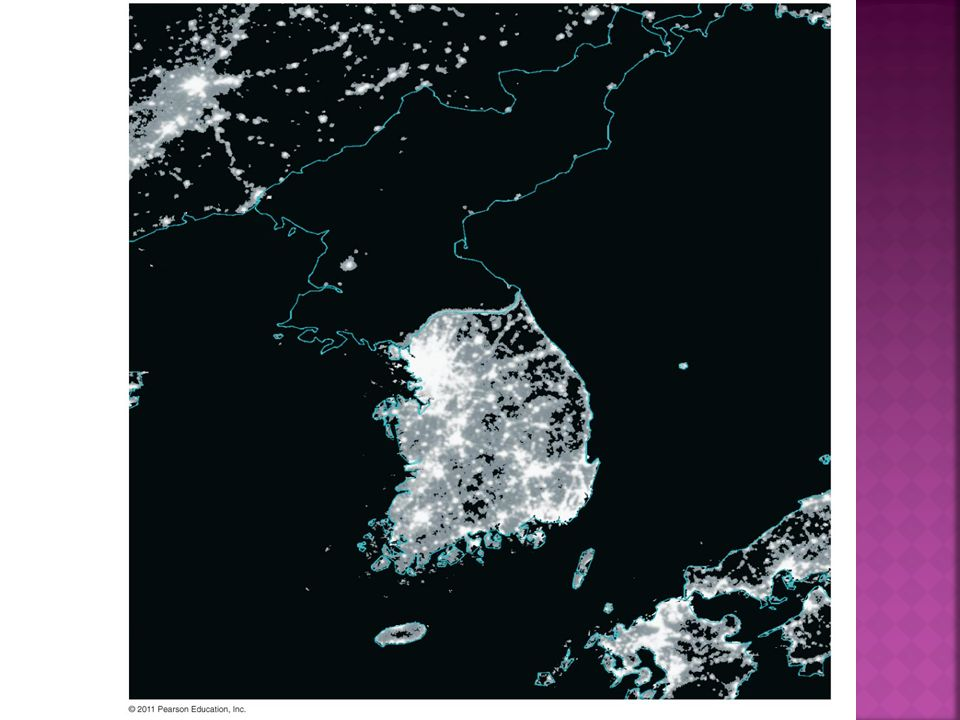  Korea was Japanese colony until it was divided by Soviet Union and U.S.