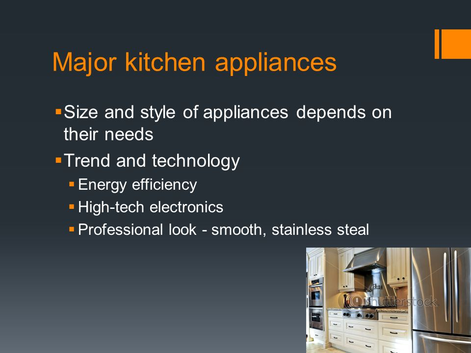 Ranges or Stoves  Fuel  Electric - 240 volt electrical circuit  Gas - gas line and 120 volt electrical circuit