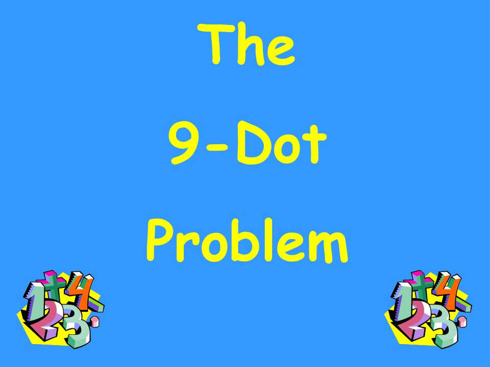 Objectives Solve geometrical problems Identify the properties of 2-d shapes