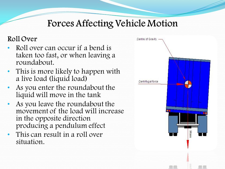 Gear Selection for Load and Road Conditions Gear Selection:- In normal driving, when loaded, drivers should use the lower/lowest gear for moving off.