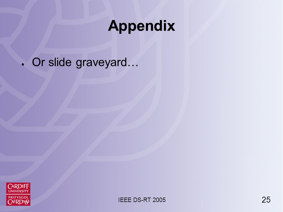 26 IEEE DS-RT 2005 1.
