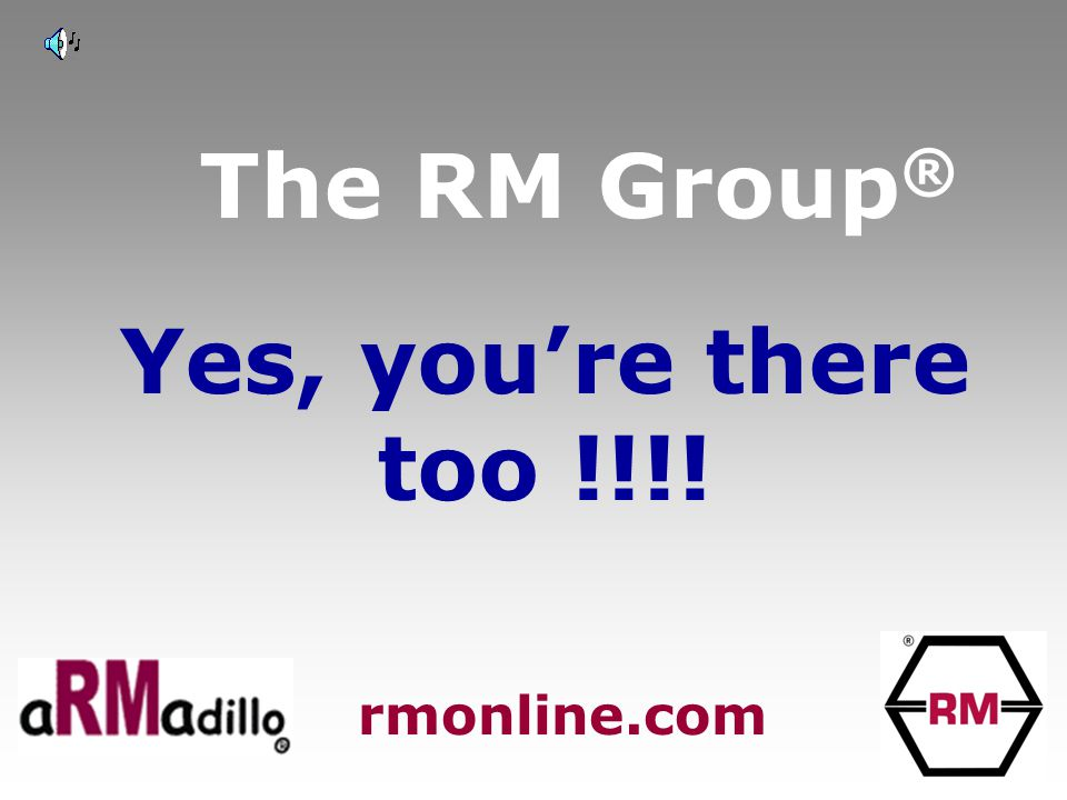 The RM Group ®  Worldwide Business Information rmonline.com