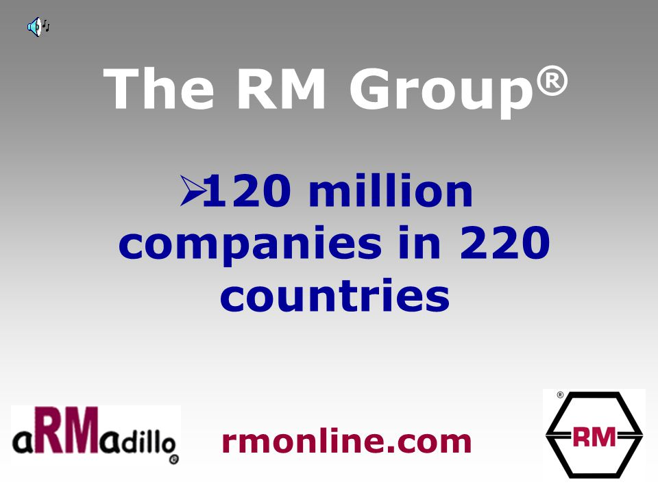 The RM Group ®  Free to Search !!.