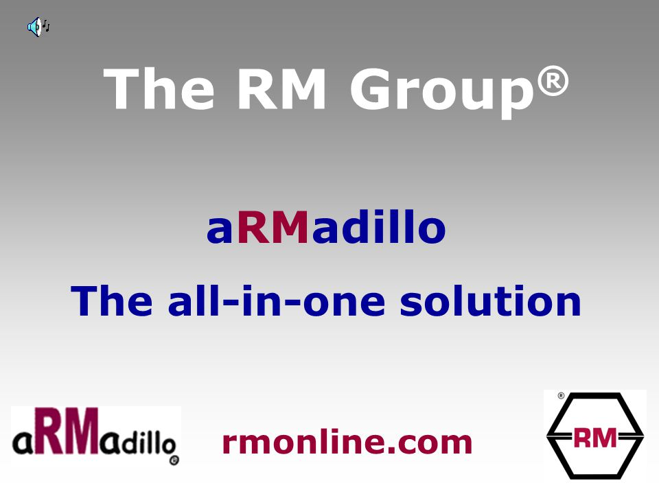 The RM Group ® So Come and Join our Party !!! rmonline.com