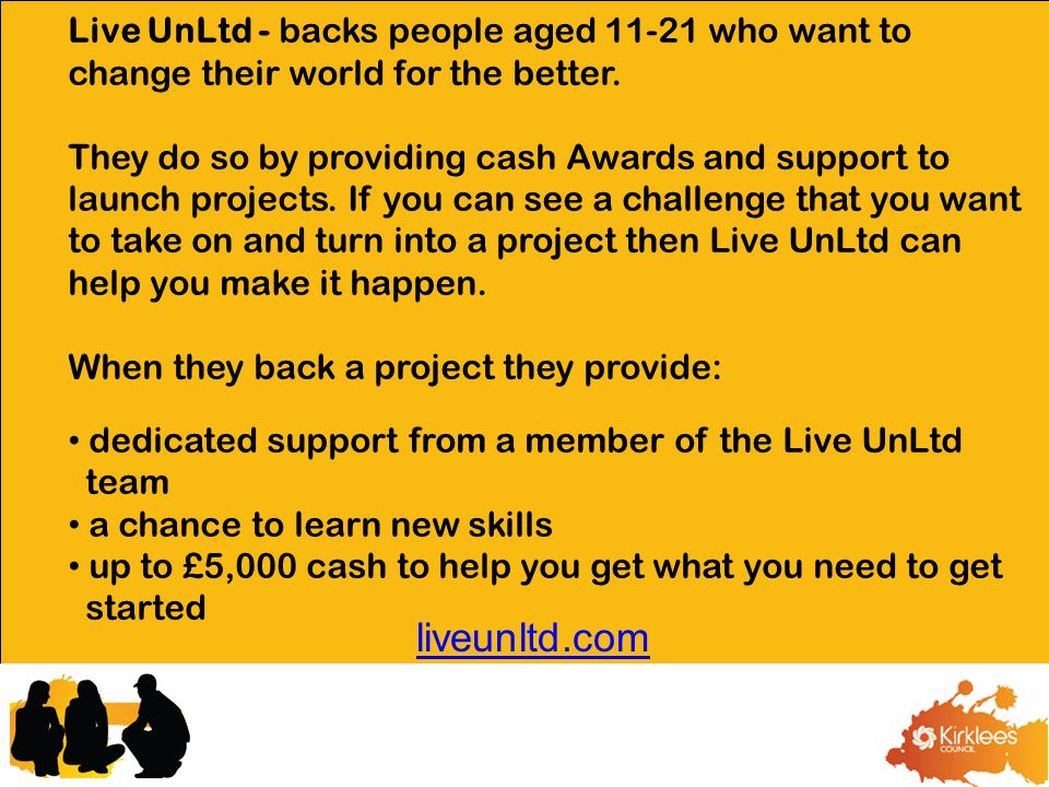 Summer of a Lifetime - Will you be 16 or 17 by the end of August, or up to age 25 if you they a learning disability.
