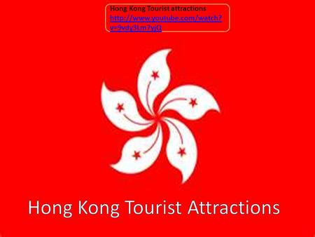 All about Hong Kong Hong Kong Tourist attractions  v=9vdy3Lm7yjQ.