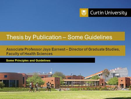 curtin thesis Search funded phd projects, programs & scholarships at curtin university your phd thesis: how to curtin university phd projects, programs & scholarships.