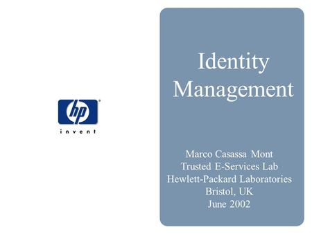 Managing diversity at workplace the hewlett packard