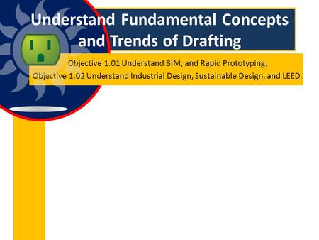 Understand Fundamental Concepts and Trends of Drafting