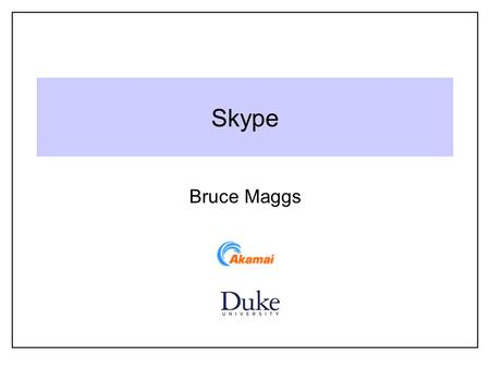 Skype Bruce Maggs. 2 Gratuitous Quote of the Day There have been members of the Maggs family in south east Suffolk since the great subsidy of 1327 but.