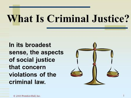aspects of criminal law There are three major areas of the criminal justice system in the criminal justice system is law aspects of the criminal justice system is.