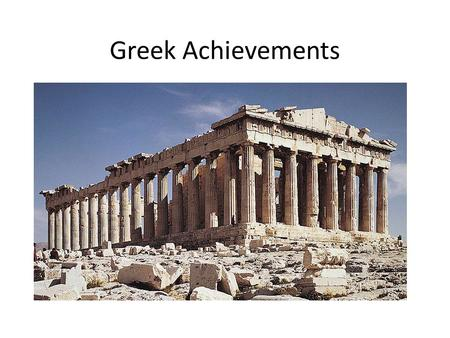 "the contributions of the greek and roman civilization Unlike modern nations, ancient greece and rome did not have professional   offices or institutions to deal with foreign powers until the later roman empire   rome's main contribution to diplomacy was the establishment of a ""law of nations ,""."