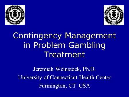 Pagc problem gambling treatment centre gambling services for profit