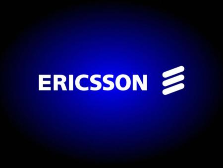 Service Network – MCP eddcobo Ericsson GmbH On the right track in the race for Mobile Internet Ericsson Mobile Service Network Cornelius Boylan Solution.