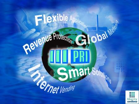 Confidential. Smart Metering Solutions PRI has a complete portfolio of interoperable smart metering solutions to provide benefits to both the consumer.