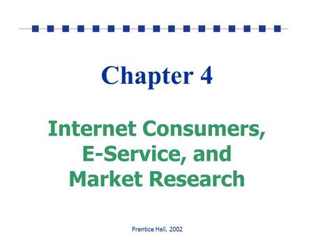 a study on the behaviors of the online consumers of morocco and e commerce New online consumer behavior 2018 study shows why experiences matter  really aren't asking for all that much in commerce experiences 44 percent abandon purchases because something as basic as a product search function is missing.