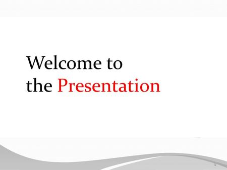 Welcome to the Presentation 1. ELITE Inc. 2 3 Group Member Bachelor of Business Administration 24 th Intake 5 th Semester Section: 5 Bangladesh University.