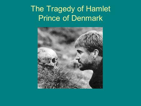 an examination of hamlet tragic hero or madman Hamlet: melencholic madman or tragic hero  hamlet was a tragic hero, and follows the rules set down by aristotle for a tragedy first off, he is by no means a youngster his personality may come off as that of a teenager at certain points, but he is 30 years old the conversation in the graveyard reveals his age.