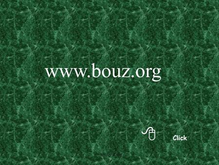 www.bouz.org  Click www.bouz.org Dear son... www.bouz.org The day that you see me old and I am already not, have patience and try to understand me.