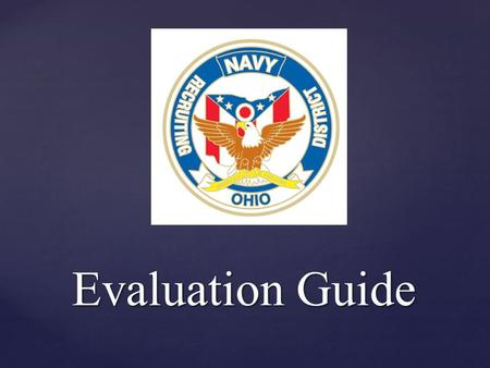 Why Evaluation Form Is Important