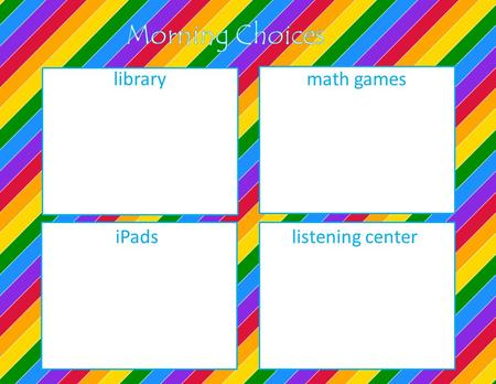 Library math games iPadslistening center. librarymath games iPadslistening center science exploration math fact practice researchmath games.