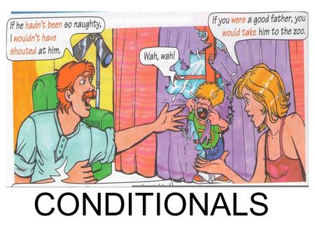 CONDITIONALS. Some useful terms: The conditional mood – условное наклонение If you phone me, I will go out with you. Если ты позвонишь мне, пойдем вместе.