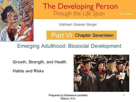 biosocial cognitive psychosocial developmental adolescence Psychosocial development in adolescence - chapter summary and learning objectives use this chapter to examine stages adolescents go through as they develop their sense of self.