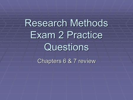 varcarolis chapter 24 exam questions Sample nursing care plans are provided for chapters in • units 3 and 4   nclex-style psychiatric nursing questions designed to  psychopharmacology  24.