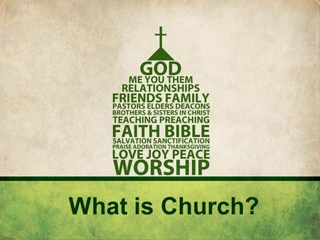 What is Church?. Famous Quotes about Organized Religion… I'm not into Organized Religion. I'm into believing in a higher source of creation, realizing.