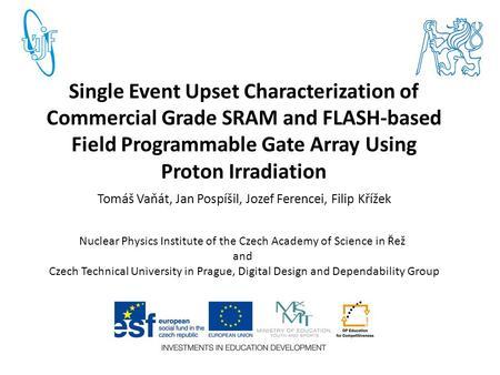 Sram phd thesis